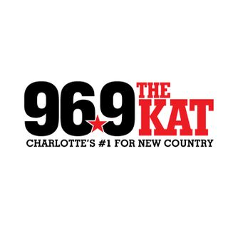 96.9 The Kat (WKKT-FM)