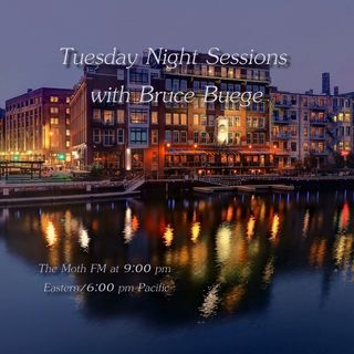 Tuesday Night Sessions on The Moth FM - February 27, 2018