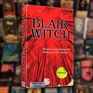 05: Blair Witch