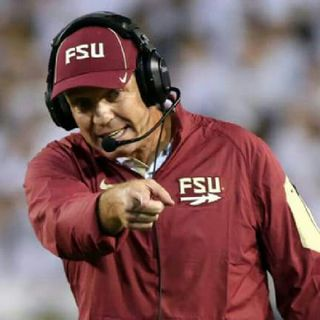 Jimbo Fisher Q&A with HerbFM Sports Radio 11-20-17