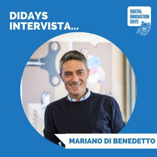 DIDAYS incontra Mariano Di Benedetto, Agency Lead @Facebook Italia