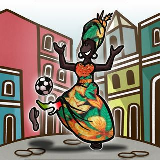 #84 Due fratelli pugliesi tra Brasile e Colombia - Daniele da Salvador