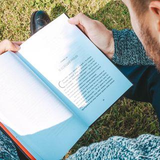 #34. 12 Luoghi comuni di noi lettori