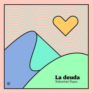 La deuda. Sebastian Yepes nos cuenta historias que no sabías de San Alejo y sobre su más reciente canción.