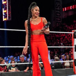 WWE Raw Review: Goldberg Threatens to Kill Lashley, Again / Bianca & Charlotte Main Event / New Crown Jewel Matches Announced