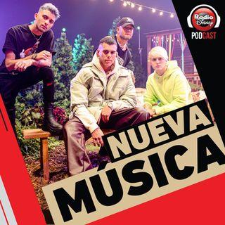 23/07| CNCO, Aitana & Evaluna Montaner, Camila Cabello, Piso 21 y más novedades.