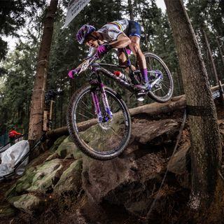 Mountain Bike Full o Front?