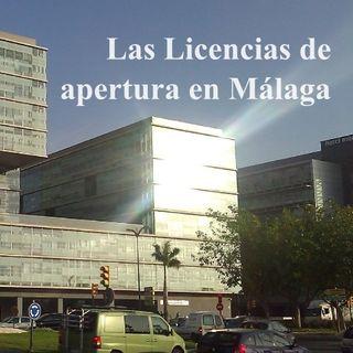 ORPEA - Licencias de apertura en Málaga