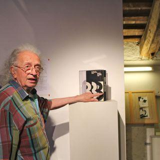 Addio a Giobatta, cultore e collezionista di opere grafiche. Lo piangono Malo e il suo Museo