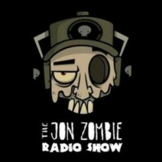 The Jon Zombie Radio Show 21st April 2018