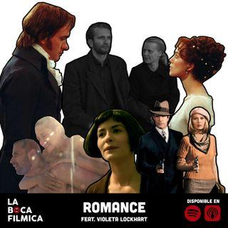 ROMANCE | feat. Violeta Lockhart
