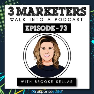 073: Customer Care and Social Listening [Brooke Sellas]
