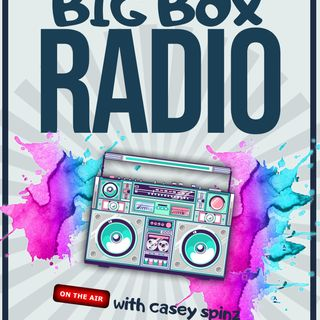 Big Box Radio (October 2019) - Clean