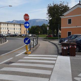 Trasporti scolastici, nuova fermata per gli studenti di Ceccato, Corradini e Chilesotti