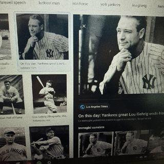 Occasioni Perse e Baseball