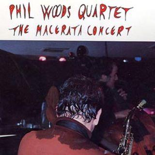 Gli Zii di Ramses- Phil Woods Macerata Concert