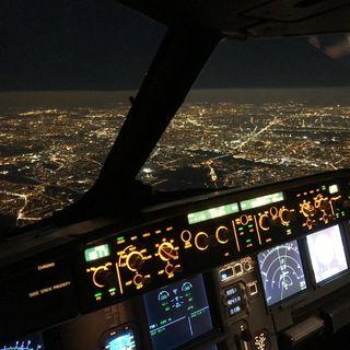 Hablamos con un piloto de Iberia