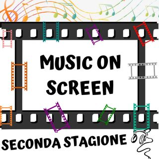 Music On Screen