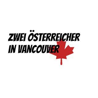 #1 - Doch kein Blog und wie das Wetter in Vancouver so ist
