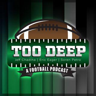 Too Deep - Podcast - E7  09-23-21