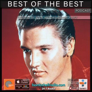 Best of the Best : Elvis Presley