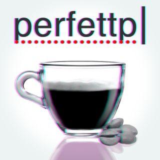 #8 - Coffee and samurai