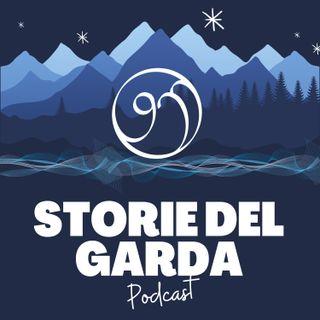 Miti e leggende del lago di Garda