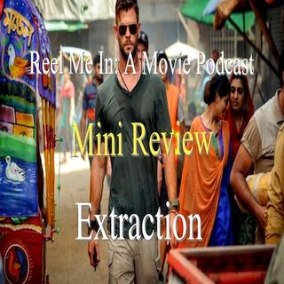 Mini Review: Extraction