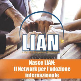 Nasce Lian: il Network dell'adozione internazionale