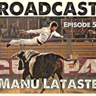 Episode 57 Manu Lataste