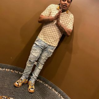 Fbg Duck Gone at 27 years old  RIP