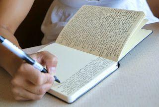 52 Ways To Write A Novel