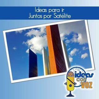 Ideas para ir Juntos por Satélite