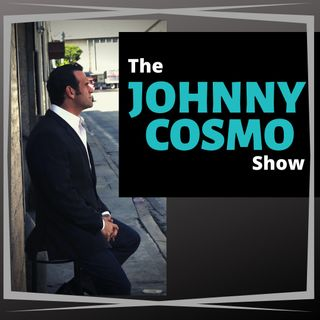 The Johnny Cosmo Show