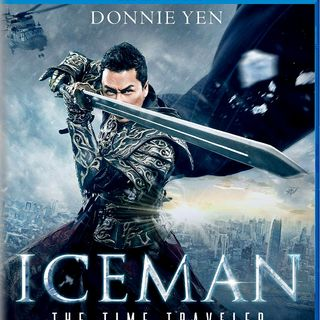 8 - Iceman: The Time Traveler Review