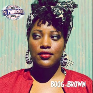 Episode 460 - Boog Brown @1boogbrown