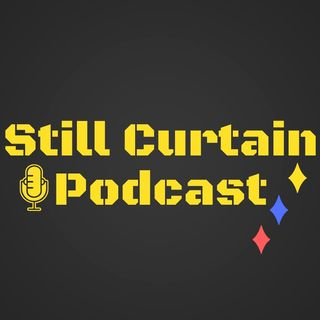 Still Curtain Podcast Ep. 19 (Nike 'Just did it')
