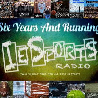 IE Sports Radio Six Year Anniversary Edition of The Defining Moment
