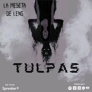 Tulpas pt.II (filosofía)