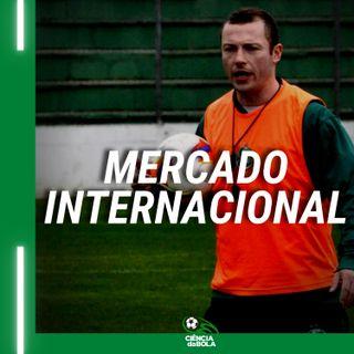 Ep.39: Preparação física e o mercado de trabalho internacional no futebol   Rodrigo Squinalli