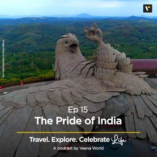 Ep 15: The Pride of India