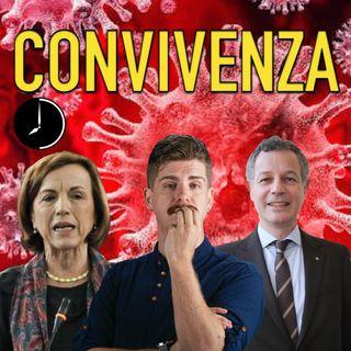 La Convivenza con Covid-19 - con Elsa Fornero e Luciano Vescovi