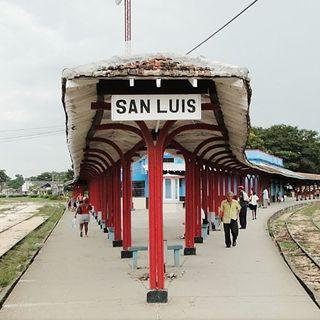 Hyk hayaca de San Luis