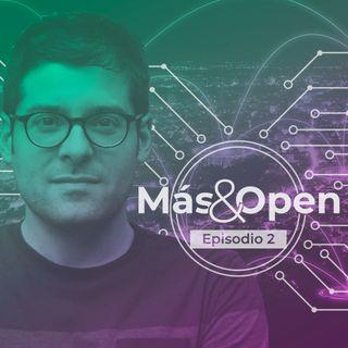Sistemas distribuidos con José Miguel Parrella – Más & Open
