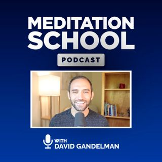 Episode #2: The 3 Strategies for Creating a Consistent Meditation Practice