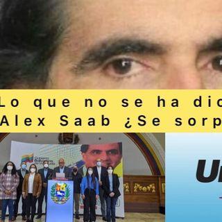 Lo que no se ha dicho sobre Alex Saab Escuche Así amanece Venezuela hoy lunes #18Oct 2021