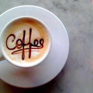 News, Views,  Conversation & Coffee on ICRadio