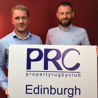 Property Rugby Club Podcast - Episode 6