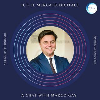S2 E4: Intervista a Marco Gay