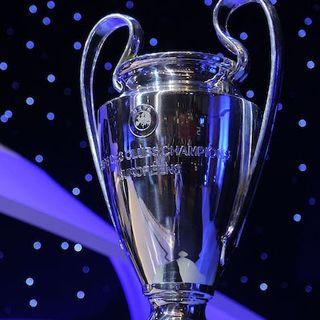 The Champions - La Grande Coppa (Episodio 4)